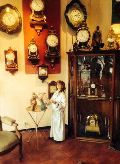vente horloges anciennes antiquit s horlog res. Black Bedroom Furniture Sets. Home Design Ideas
